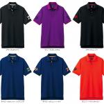 Daiwa(ダイワ)の2016年新作ポロシャツを12種一挙紹介!